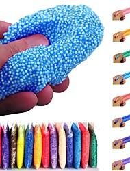 Недорогие -Пластилин Классика Товары для офиса Декомпрессионные игрушки Резина Детские Игрушки своими руками Партия выступает и Подарки