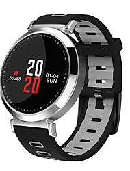 cheap -M10 Smart Watch BT Fitness Tracker Support Notify/ Heart Rate Monitor Sports Smartwatch Compatible Samsung/ Android/ Iphone