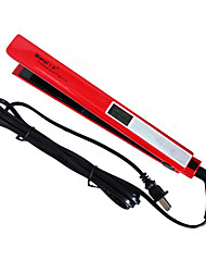 cheap -Factory OEM Straightening and Flat Irons for Men and Women 220 V Power light indicator / Handheld Design / Curler & straightener
