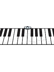 cheap -Electronic Keyboard Piano Music Squeak / Squeaking Girls' Kid's Toy Gift 1 pcs