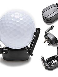 cheap -Golf Ball Retriever Lightweight Foldable Easy to Install Plastic for Golf Training 1pc