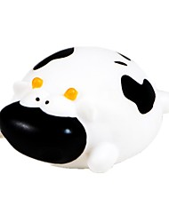cheap -Bath Toy Cow Animal Lovely 3D Cartoon Emulsion Boys' Kid's Gift 1pcs