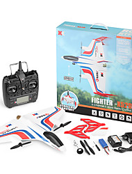 cheap -RC Helicopter WLtoys X520 4CH 6 Axis 2.4G Brushless Electric - Ready-to-go