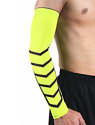 cheap -Elbow Support for Running Basketball Impact Resistant Non Slip High Quality EVA 1 pc Sport Outdoor clothing White Yellow Red