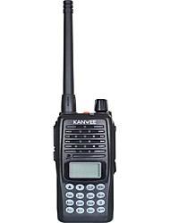 cheap -TYT TK-918 Handheld Waterproof 3KM-5KM 3KM-5KM 2000 mAh Walkie Talkie Two Way Radio