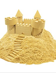 cheap -Beach Toy Simple Exquisite Parent-Child Interaction Castle Fun & Whimsical Kid's Adults' Toy Gift