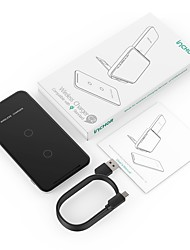 abordables -Points d'Accès Sans Fil Chargeur Sans Fil Ouvert Contrôle de flash sans fil USB Coque Chargeur Sans Fil Sans Fil >20h