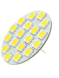 cheap -SENCART 1pc 5 W LED Bi-pin Lights 540 lm G4 T 18 LED Beads SMD 5730 Decorative Warm White Cold White 12-24 V