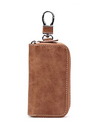 cheap -Automotive Car Key Chain Car Pendant & Ornaments Traditional Synthetic Leather For universal All years Suspension Type
