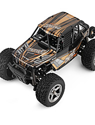 cheap -RC Car 20409 4 Channel 2.4G Buggy (Off-road) 1:20 Brush Electric 40 km/h