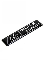 cheap -1 PCS Car Stickers Cool Door Stickers Text/Number Stickers