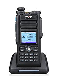 cheap -TYT MD-2017 Handheld Waterproof 3000 Walkie Talkie Two Way Radio