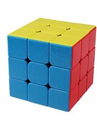 cheap -Speed Cube Set 1 pcs Magic Cube IQ Cube Shengshou D0889 3*3*3 Magic Cube Puzzle Cube Kids Fashion Toy Gift