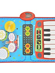cheap -Electronic Keyboard Musical Instruments Music Girls' Kid's Toy Gift