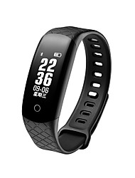cheap -CB608 Multifunction Watch Android iOS Bluetooth Waterproof Bluetooth Portable Works with iOS and Android system. Mood Tracker Pulse Tracker Stopwatch Call Reminder Activity Tracker / Sleep Tracker