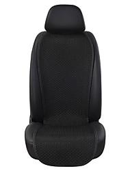 Недорогие -AUTOYOUTH Подушечки на автокресло Подушки для сидений Черный Красный Бежевый Кофейный силикагель Ткань Синтетическое волокно Lady