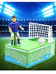 cheap -Piggy Bank / Money Bank Racquet Sport Toy Sports Football Plastic Shell for Boys' Girls'