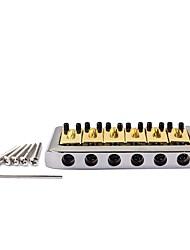 Недорогие -профессиональный Аксессуары Высший класс Электрическая гитара Новый инструмент Латунь сплав цинка Аксессуары для музыкальных инструментов
