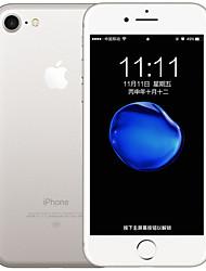 Недорогие -Apple iPhone 7 A1660 4.7 дюймовый 128Гб 4G смартфоны - обновленный(Серебряный)