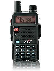Недорогие -TYT TH-F8 Для ношения в руке 8 1600 mAh Walkie Talkie Двухстороннее радио