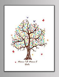 Недорогие -Рамы с местом для подписей Прочее Цветы / Классика / Урожай Theme С Узоры / принт