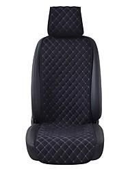 Недорогие -autoyouth автомобильные подушки сидений подголовники подушки сидений красный бежевый темно-синий кофе полиэстер полиэстер ткань хлопок бизнес общий для универсального