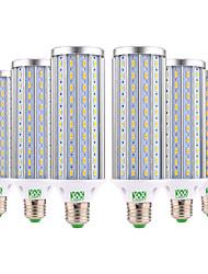 cheap -E27 5730SMD 45W 140LED Cool White Warm White Natural White High Brightness LED Bulb LED Lights Corn Bulb AC 85-265V