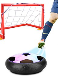 cheap -Hover Soccer Ball LED Hover Soccer Ball Racquet Sport Toy Sports Football Electric Suspension Type Soft Plastic Kid's Boys' Girls' Toy Gift