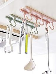cheap -1 set Rack & Holder Plastics Creative Kitchen Gadget