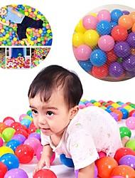 cheap -Parent-Child Interaction Comfy Soft Plastic Kid's Toy Gift 200 pcs