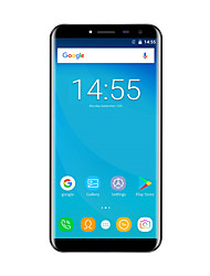 "cheap -OUKITEL C8 4G 5.5 inch "" 4G Smartphone (2GB + 16GB 13 mp MediaTek MT6737 3000 mAh mAh)"