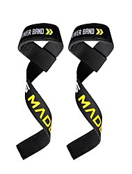 cheap -Wristlets / Hand & Wrist Brace for Exercise & Fitness / Mixed Martial Arts (MMA) Strength Training Padded Fabric Two-piece Suit Black