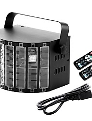 cheap -U'King LED Stage Light / Spot Light DMX 512 Master-Slave Sound-Activated Auto Remote Control for Club Wedding Stage Party Outdoor