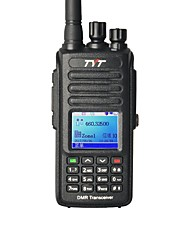 cheap -TYT MD-390 Handheld Waterproof 2200 mAh Walkie Talkie Two Way Radio