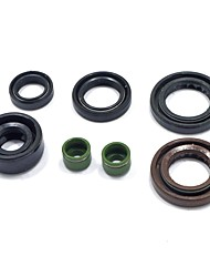 cheap -YX150 Yinxiang 160CC Engine Dirt Pit Bike Oil Seal Repair Kit Distribution Timing Replacement