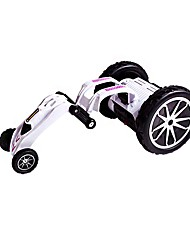 cheap -RC Car 131131 2 Channel 2.4G Stunt Car 1:12 Brushless Electric