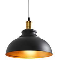 Недорогие -винтажный потолочный светильник подвесной светильник промышленный ретро чердак железный оттенок освещение бар чердак декор окрашенная отделка