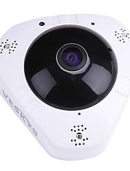 Недорогие -veskys® 1.3mp 960p hd 360-градусная панорамная мини-беспроводная беспроводная IP-камера с облачным хранилищем / инфракрасным ночным видением /