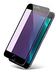 Недорогие -Защитная плёнка для экрана для Apple iPhone 6s Plus / iPhone 6 Plus Закаленное стекло 1 ед. Защитная пленка для экрана Уровень защиты 9H / Взрывозащищенный / Фильтр синего света