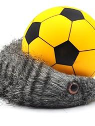 Недорогие -Шутки и фокусы Спортивные товары Футбол Новый дизайн 3D в мультяшном стиле Силикон для Детские Все Мальчики