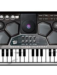 Недорогие -Музыкальное одеяло Музыкальная игрушка Пианино Музыкальные инструменты голос Детские Игрушки Подарок 1 pcs