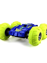 cheap -RC Car A85 6 Channel 2.4G Stunt Car 1:12 Brushless Electric