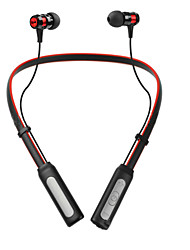 cheap -S102 Neckband Headphone Bluetooth4.1 Bluetooth 4.2 Stereo Sport Fitness