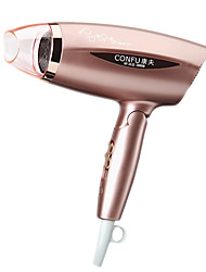 cheap -Factory OEM Hair Dryers for Men and Women 220 V Adjustable Temperature / Handheld Design / Curler & straightener