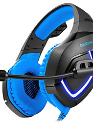 cheap -K1B Wired Headphones For PS4 ,  Headphones ABS 1 pcs unit