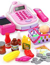 cheap -Classic Theme Simulation / Exquisite / Parent-Child Interaction Soft Plastic Unisex Kid's Gift