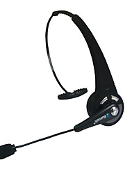 cheap -Neckband Headphone Wireless V2.1 with Microphone with Volume Control Mobile Phone