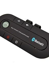 Недорогие -LV-B08 Bluetooth 4.1 Комплект громкой связи Сотовый телефон