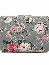 "cheap -11.6"" 13.3"" 14"" 15.6"" Bohemian Laptop Sleeves Canvas Floral Print for Macbook/Surface/HP/Dell/Samsung/Sony Etc"