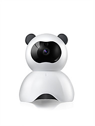 cheap -YONGHUITAI® 2.0 MP IP Camera HD Wireless Wifi Baby Could cctv Security Camera